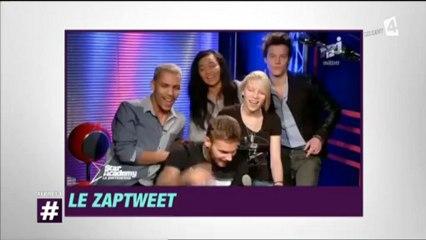 Le ZapTweet - 20/02