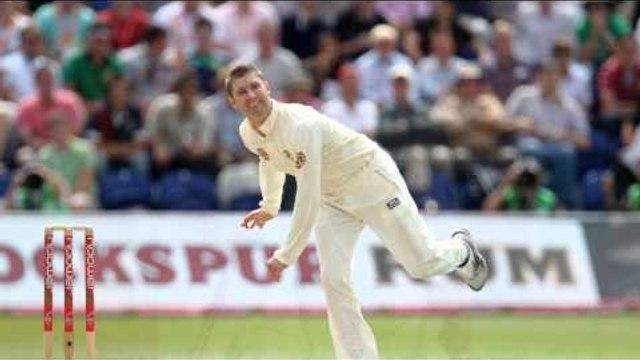 Cricket Video - Tendulkar's Last Series? India-Australia Test Series Preview - Cricket World TV