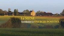 Le Mené : un territoire à énergie positive
