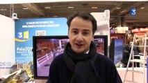 SIA 2013 : Midi en France en direct du SIA 2013