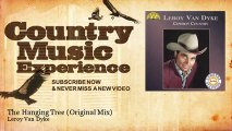 Leroy Van Dyke - The Hanging Tree - Original Mix - Country Music Experience