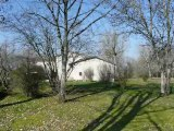 MC2641  Vente propriété Tarn. Au coeur du triangle Albi-Cordes et Gaillac, Propriété en pierre restaurée, 200 m² de SH, 4 chambres, dépendances, 1ha2 de parc, Piscine au sel, gîte.