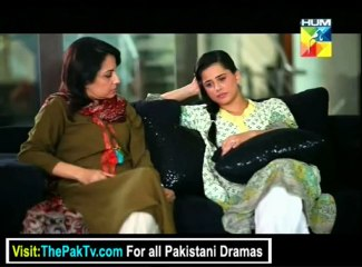 Zindagi Gulzar Hai Episode 13 - February 22, 2013 - Part 1