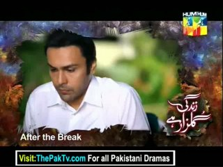 Zindagi Gulzar Hai Episode 13 - February 22, 2013 - Part 2