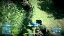 Battlefield 3 Montages - Shotgun The New Sniper Killer Montage