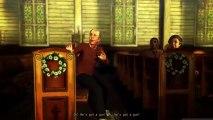 Hitman Absolution Playthrough w/Drew Ep.23 - BURN EVERYTHING! [HD] (Xbox 360/PS3/PC)