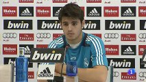 El Real Madrid llega a Coruña sin Benzema ni Alonso