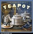 Calendar Review: The Collectible Teapot & Tea 2013 Calendar (Wall Calendar) by Annabel Freyberg, Martin Brigdale