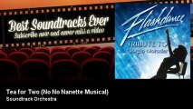 Soundtrack Orchestra - Tea for Two - No No Nanette Musical - Best Soundtracks Ever