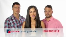 House Painting Quotes Brisbane - Painters from Rochele Painting