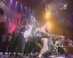 Red Hot Chili Peppers - Give It Away (MTV VMA 1992)