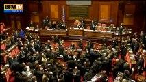 Elections en Italie : Berlusconi le revenant - 23/02