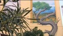 Tags et graffitis : les signatures de la révolte