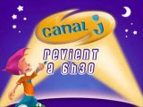 Attente ouverture antenne Canal J (2006)