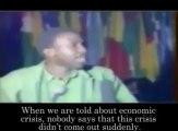Thomas Sankara - Discours Sur La Dette [Sommet OUA, Addis Abeba] Partie 1/2