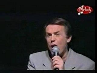 Salvatore Adamo - C'Est Ma Vie
