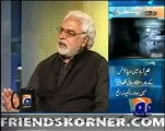 Jirga With Saleem Safi - 23rd February 2013