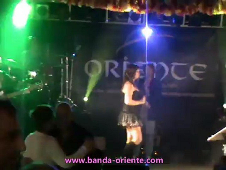 Banda Oriente 2012 - Conjuntos. Bandas de baile. Festas, Grupos Musicais ,Bandas de musica