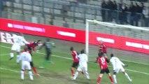 AJ Auxerre (AJA) - EA Guingamp (EAG) Le résumé du match (26ème journée) - saison 2012/2013