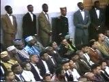 Farrakhan DEFENDS Domestic Life Of Elijah Muhammad