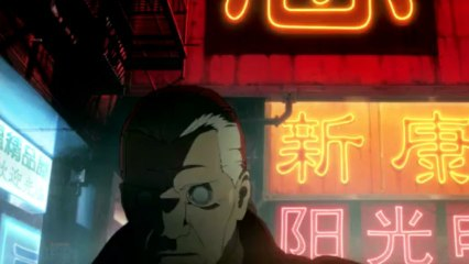 Ghost In The Shell 2 : Innocence - Bande Annonce Haute Définition