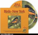 CD Book Review: Birds of New York Audio CDs: Companion to the Birds of New York Field Guide by Stan Tekiela