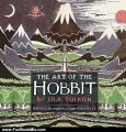 Fun Book Review: The Art of The Hobbit by J.R.R. Tolkien by J.R.R. Tolkien, Wayne G. Hammond, Christina Scull