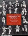 Fun Book Review: Entertaining America: Jews, Movies, and Broadcasting by J. Hoberman, Jeffrey Shandler