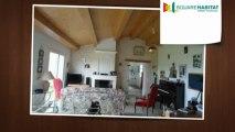 A vendre - Maison/villa - MORNAC SUR SEUDRE (17113) - 6 pièces - 186m²