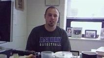 AU PED 200 - Coaching - Will Shouse (Men's Basketball) Question 1