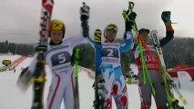 Alpine Skiing World Cup - Garmisch Partenkirchen - Men's Giant Slalom