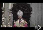 Bagnasco: l'esempio del Papa spinge a rinnovare Chiesa - VideoDoc. Il cardinale da Genova: Benedetto non ha temuto pensiero unico