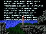 Zelda II: The Adventure of Link [Intro] [Titel Theme] [NES]