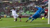 But Giovanni SIO (21ème) - Stade Rennais FC - FC Sochaux-Montbéliard (2-2) - saison 2012/2013