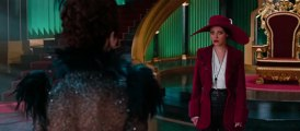 Oz The Great and Powerful - 'Argument Over Oz' [VO|HD1080p]