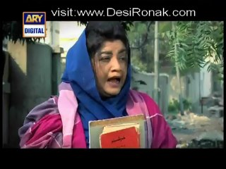Quddusi Sahab Ki Bewah Episode 57 - February 24, 2013 - Part 4