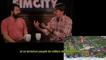 SimCity - Will Wright & Ocean Quigley Interview