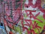 """Le hip-hop """"une ombre dans la ville"""""""