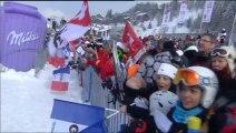 Esquí Alpino - Tina Maze se corona en Meribel