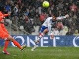 Olympique Lyonnais (OL) - FC Lorient (FCL) Le résumé du match (26ème journée) - saison 2012/2013
