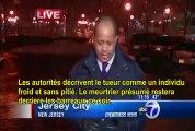 Deux coptes égyptiens tués et décapités par un musulman dans le… New Jersey !