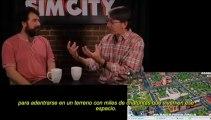 Entrevista con Ocean Quigley de SimCity en HobbyConsolas.com