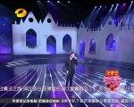 湖南元宵 节目23 歌曲《魔法城堡》by朴有天