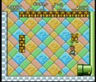 Let's Play Super Mario Bros The Lost Levels Deluxe Part 5