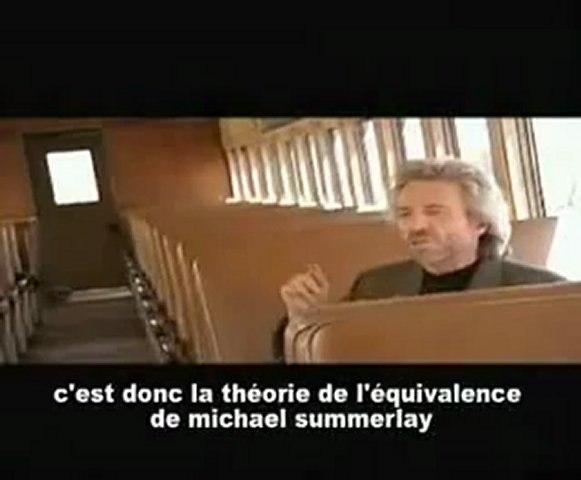 La Science des Miracles - Gregg Braden - Extraits (1 de 2)
