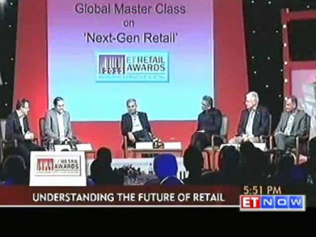 ET Retail Awards : Understanding Next-Gen Retail
