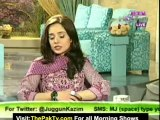 Morning With Juggan By PTV Home - 25th February 2013 - Part 1