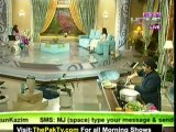 Morning With Juggan By PTV Home - 25th February 2013 - Part 3