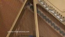 Pianos International Paris : piano kawaï