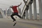 Skateboarding - Ryan Sheckler - Red Bull Perspective